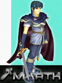 My rankings #5 Super Smash Bros Melee characters - Page 3 MeleeMarth
