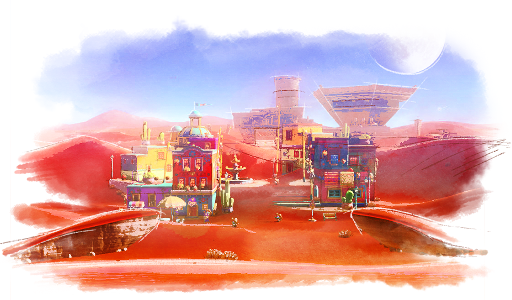 Sand Kingdom - Super Mario Wiki, the Mario encyclopedia