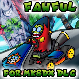 File:Fawful for Mario Kart 8.png