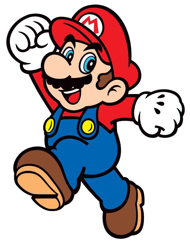 Mario Generatio...