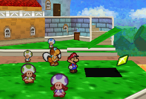List of Star Pieces in Paper Mario - Super Mario Wiki, the