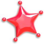 Red Mini Paint Star.png