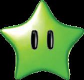 super mario galaxy 2 green stars - photo #16