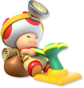File:Captain Toad TT artwork04.png