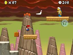 World 8 7 New Super Mario Bros Super Mario Wiki The Mario