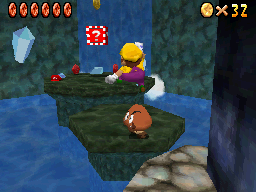 SM64DS Behind Waterfall.png