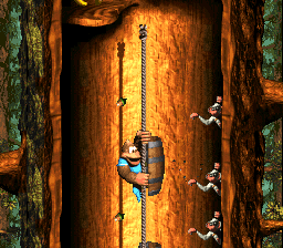 Barrel Shield Bust-Up DKC3.png