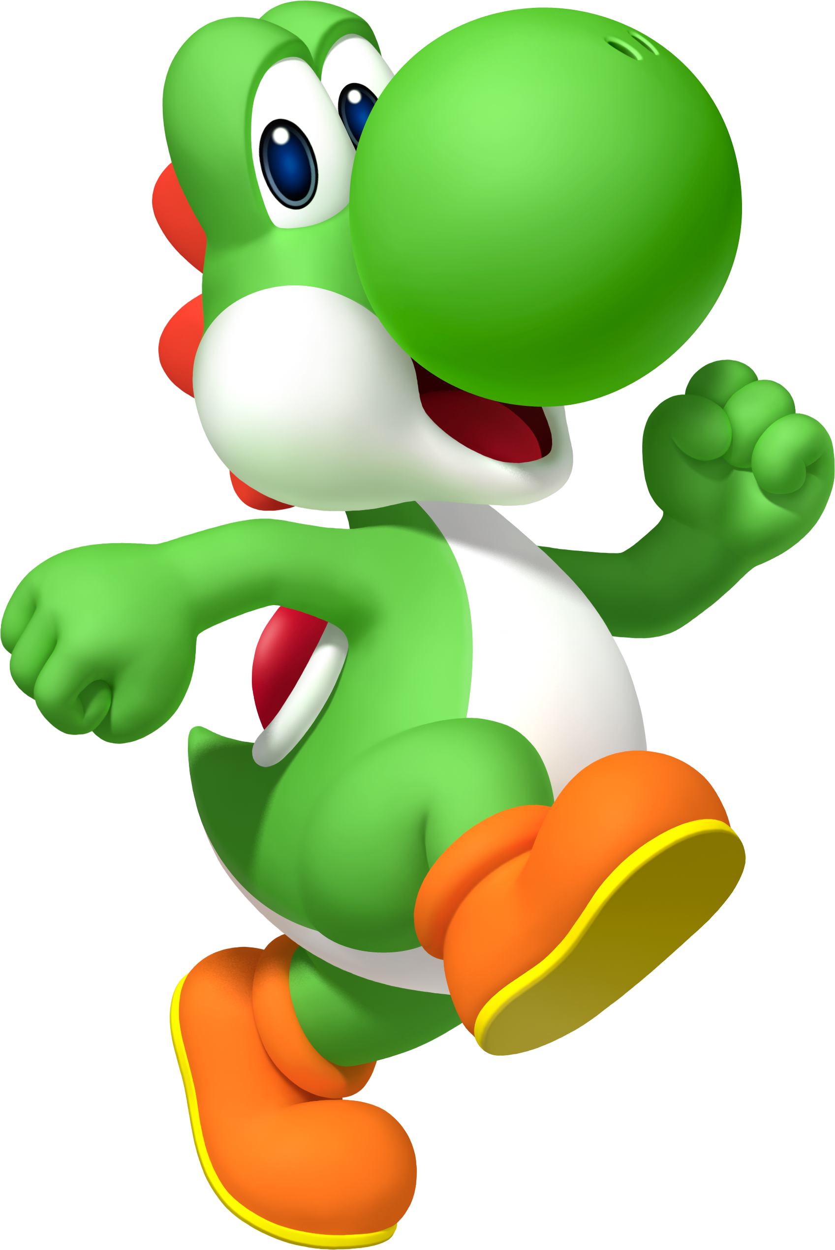 Mario Yoshi Png Pictures to pin on Pinterest