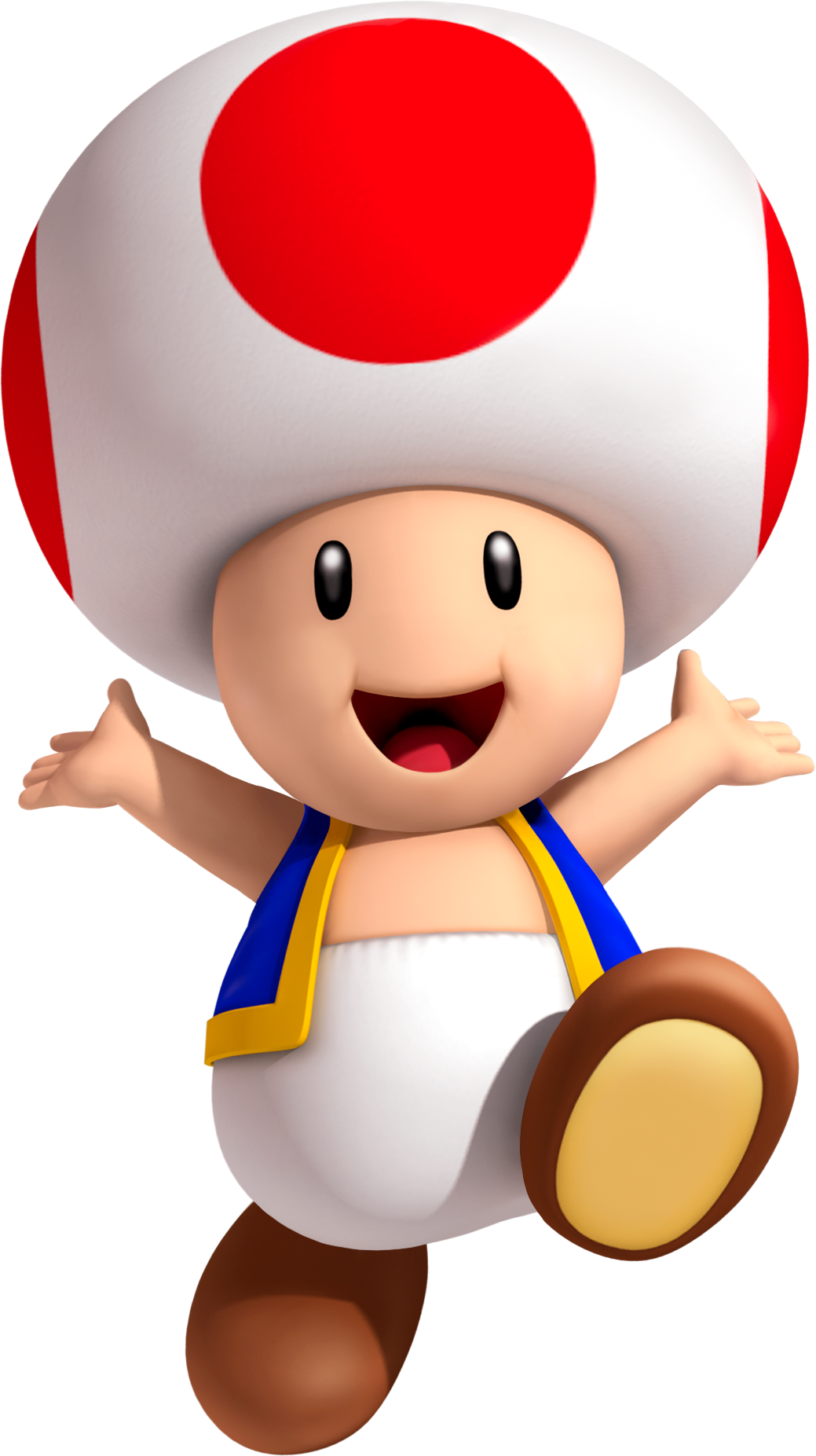 Name of toad if you lick it youcan die sorry, that