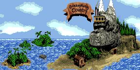 Donkey Kong Island - Donkey Kong Wiki, the Donkey Kong database on