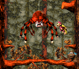 Arich - DKC3 Screenshot.png