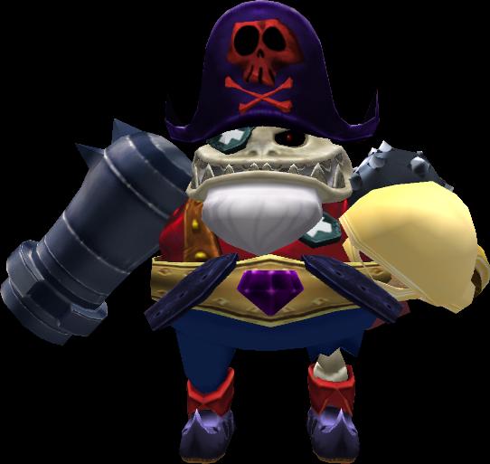 Captain Skull Super Mario Wiki The Mario Encyclopedia