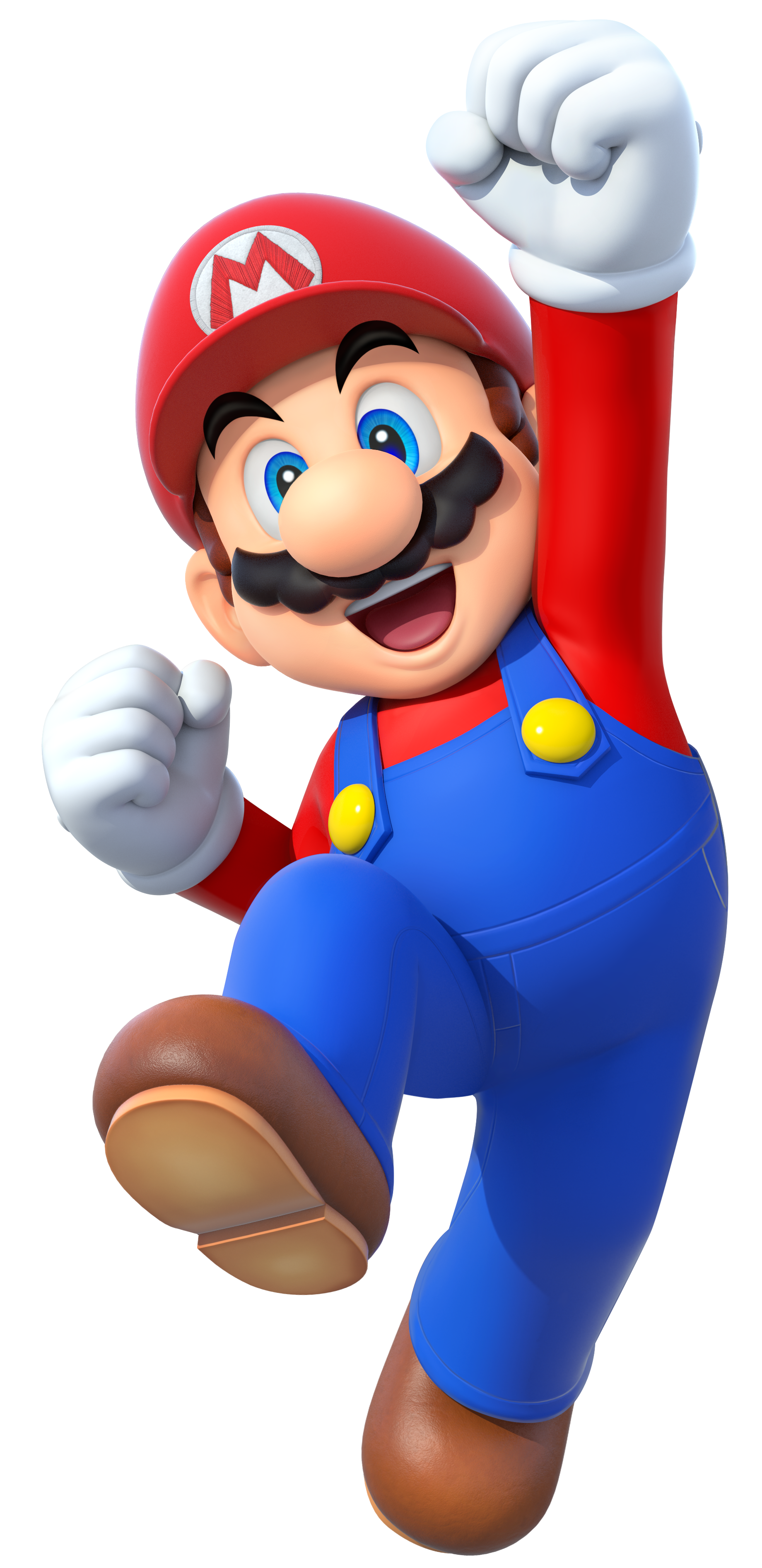 Favorite Mario Party Characters Poll Results - Mario Party ...
