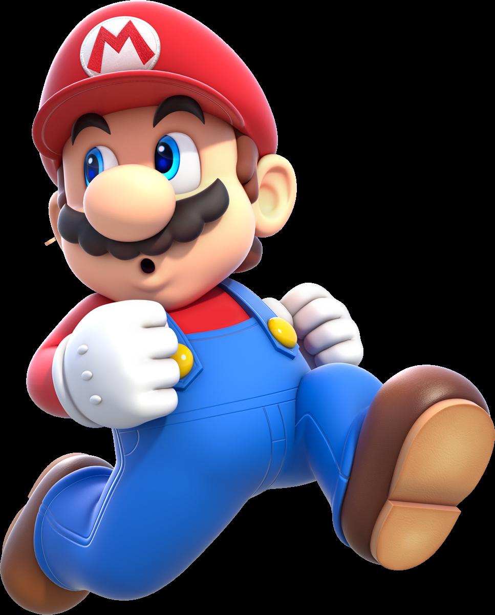 My Super Mario Boy: Super Mario 3D World High Resolution ...