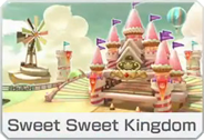 Sweet Sweet Kingdom