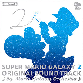 Baixar CD Super Mario Galaxy 2 (2010)