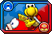 Red Koopa Troopa & Cheep Cheep