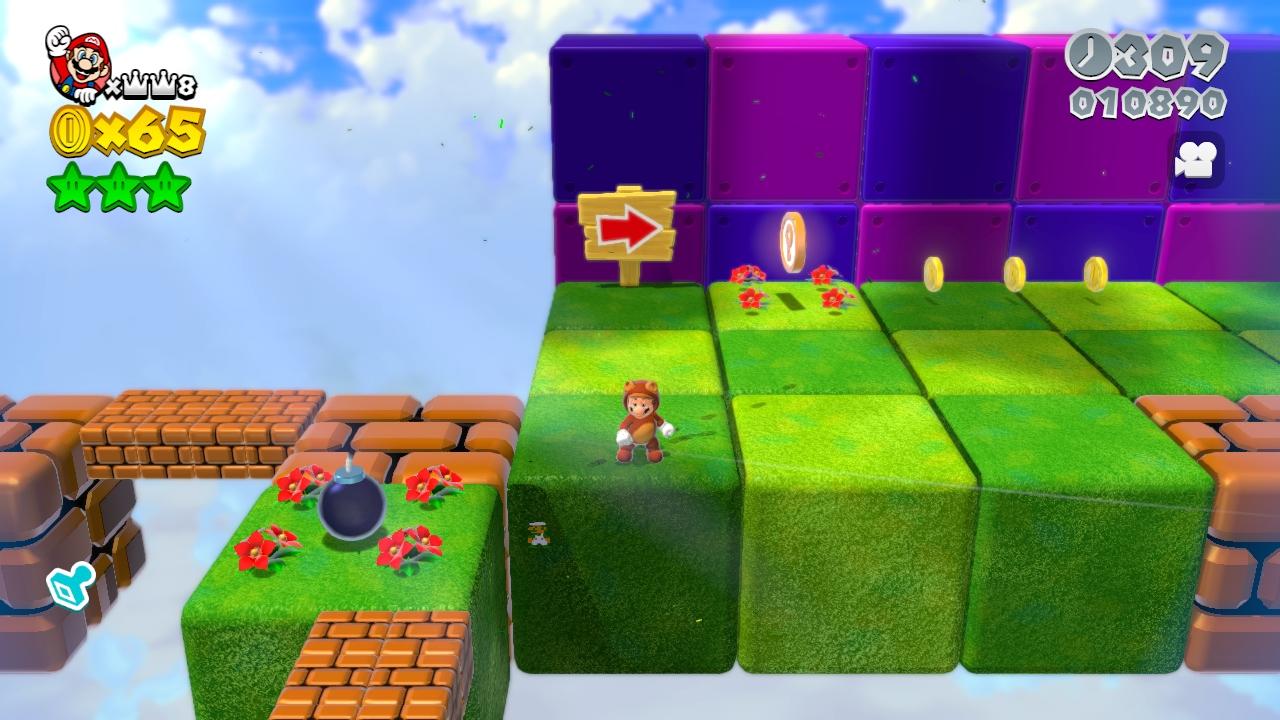 Mario and Luigi Jumping  LE 8BIT