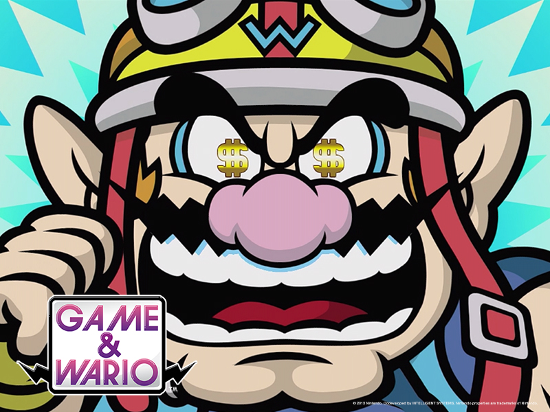 Super Smash Bros. U Thread of Speculation, Praying, and Discussion - Page 3 G%26WWario800x600