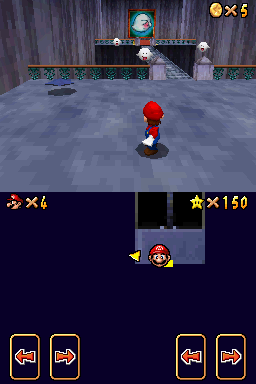 Super Mario 64 DS - Super Mario Wiki, the Mario encyclopedia