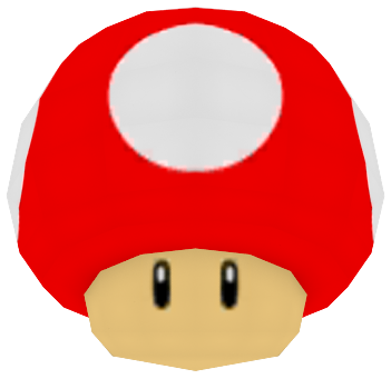 Gallery:Super Mushroom - Super Mario Wiki, the Mario ...