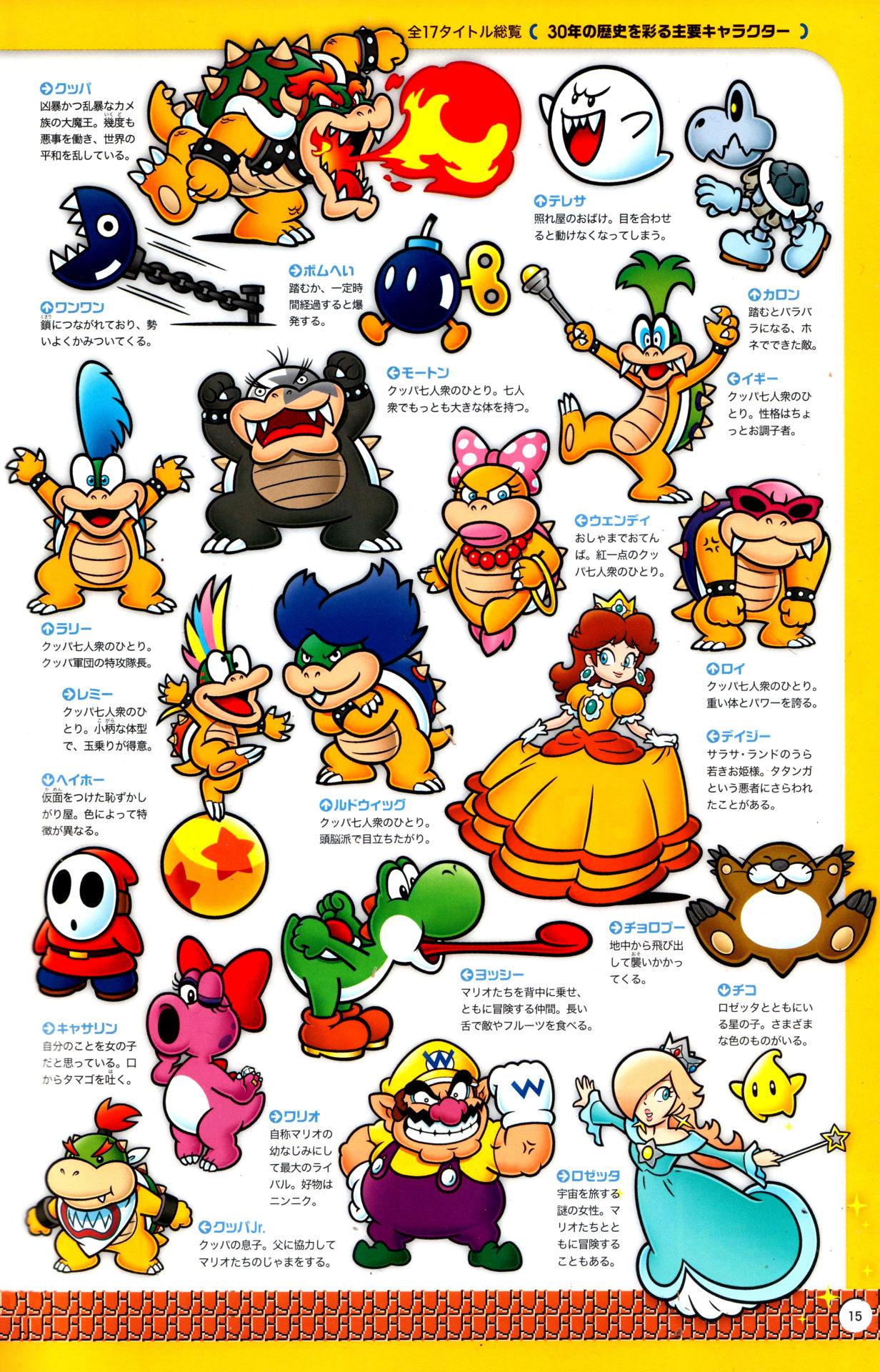Talk Rosalina Super Mario Wiki The Mario Encyclopedia