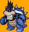 Dark Bowser Super Mario Wiki The Mario Encyclopedia