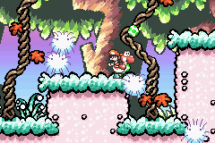 SMW2 TouchFuzzyGetDizzy Top 10 Most Wanted Virtual Console Games for the Wii U