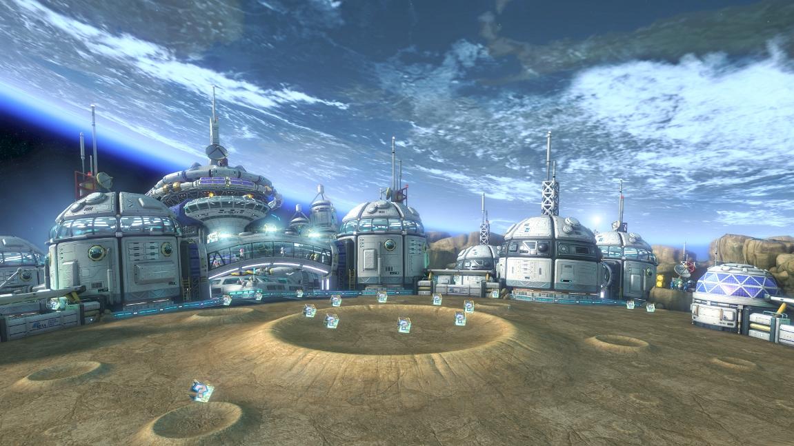 Lunar Colony - Super M...