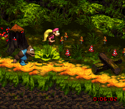 Riverside Race DKC3.png