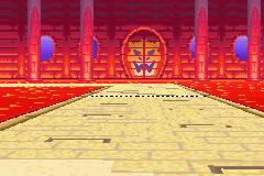 Bowser Castle 1 Gba Super Mario Wiki The Mario Encyclopedia