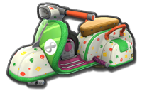 MK8 Light-Green City Tripper.png