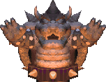 NSMB Minigame-Bowser Statue.PNG