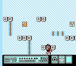 List of Super Mario Bros  3 glitches - Super Mario Wiki, the Mario