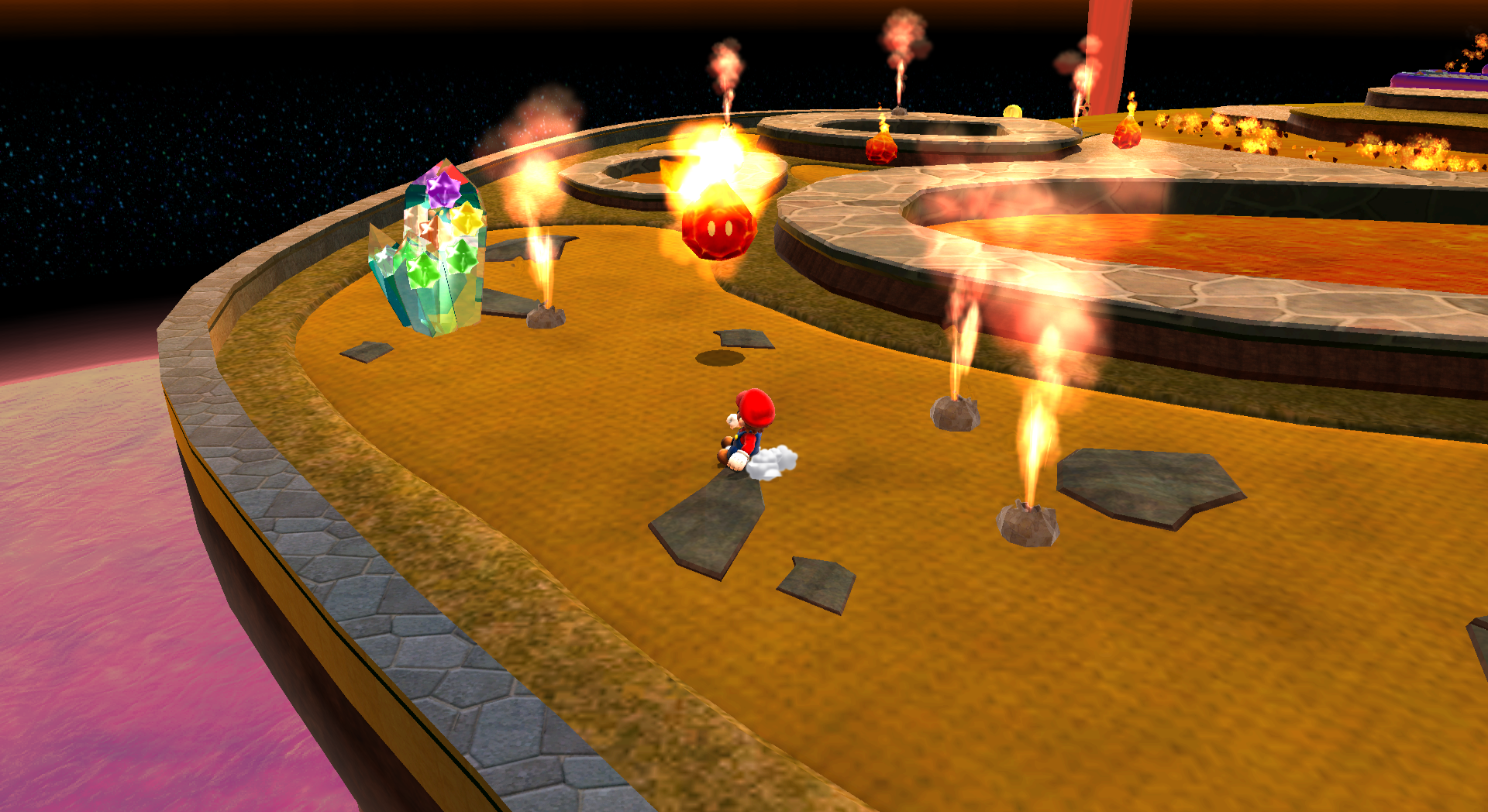 https://www.mariowiki.com/images/b/bf/SMG_Melty_Molten_Starting_Planet.png
