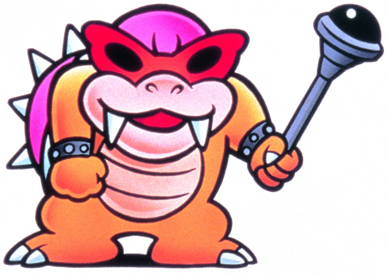 http://www.mariowiki.com/images/c/c1/SMB3_RoyKoopa.jpg