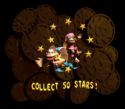 DKC3 Collect Stars.png