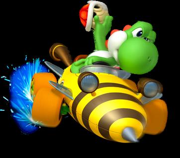 Topic de Mario Kart 7 MK7_Yoshi