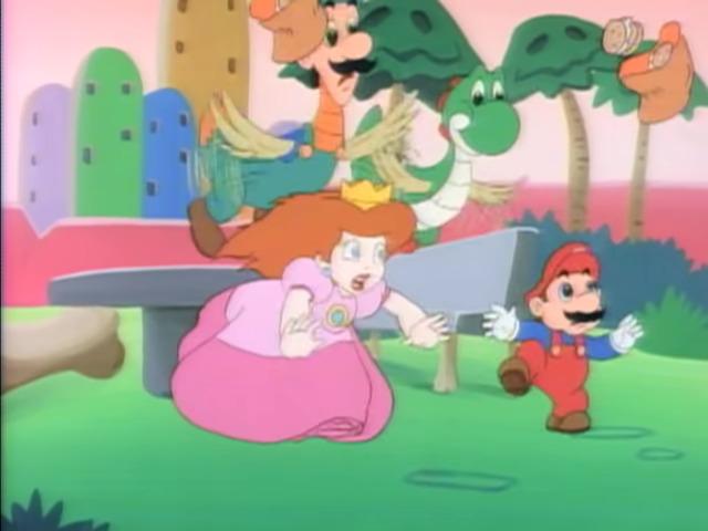 King Scoopa Koopa Super Mario Wiki The Mario Encyclopedia