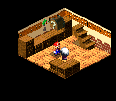 List of Surprise Boxes in Super Mario RPG: Legend of the