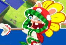 Mario  Rabbids Kingdom Battle  Wikipedia