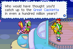 Mario Luigi Superstar Saga Super Mario Wiki The Mario