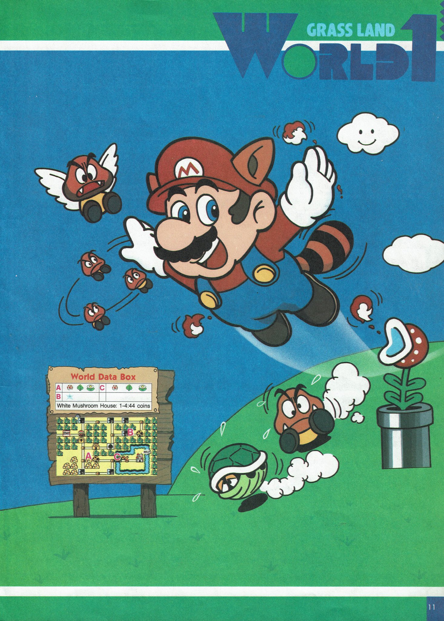 http://www.mariowiki.com/images/c/cc/Grass_Land_scene_SMB3.jpg