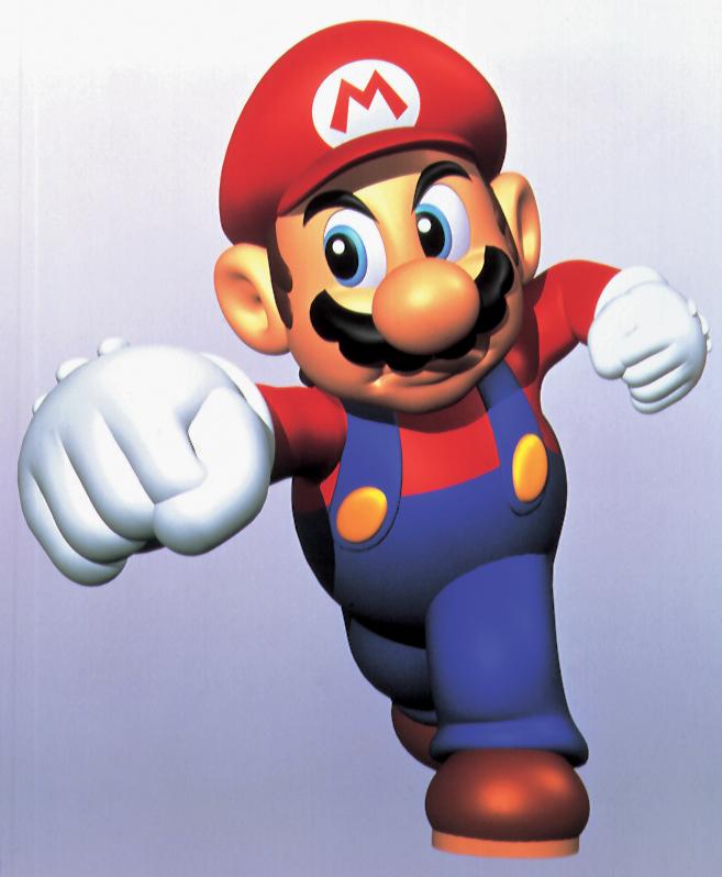 Punch - Super Mario Wiki, the Mario encyclopedia