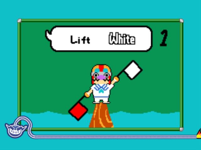 Flag Waver - Super Mario Wiki, the Mario encyclopedia