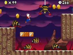New Super Mario Bros  Enemies (DS) Quiz - By emario407