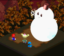 Mallow {Super Mario RPG} RPG_Snowy