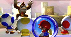 [RECUERDOS] Análisis de Mario vs. Donkey Kong Cutscene_DonkeyAmbush