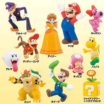 Princess Daisy Super Mario Wiki The Mario Encyclopedia