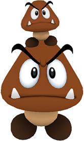 Goomba Super Mario Wiki The Mario Encyclopedia
